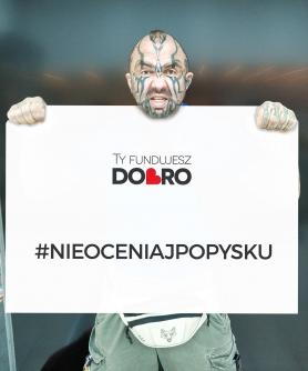 nieoceniajpopysku MarcinRózalski