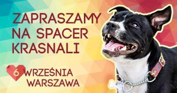Spacer Krasnali www